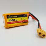 RB Voltage 1000mAh 3S 40C XH/XT60