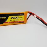 RB Voltage 3300mAh 2S 25C XH/XT60