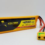 RB Voltage 3300mAh 4S 35C XH/XT60