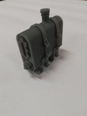 Hydrauliktank