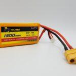 RB Voltage 1300mAh 2S 35C XH/XT60