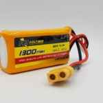 RB Voltage 1300mAh 3S 35C XH/XT60
