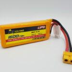 RB Voltage 1600mAh 3S 35C XH/XT60