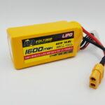 RB Voltage 1600mAh 4S 35C XH/XT60