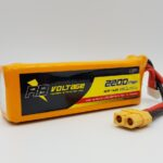 RB Voltage 2200mAh 4S 35C XH/XT60