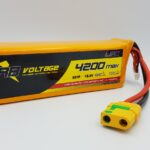 RB Voltage 4200mAh 5S 35C XH/XT90