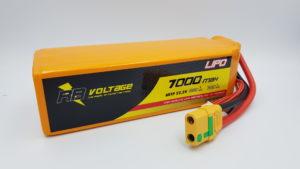 RB Voltage 7000mAh 6S 35C XH/XT90