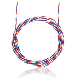 Premium MICRO Servo Kabel, 3x0,06mm²
