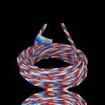 Premium Servo Kabel, 3x0,35mm²