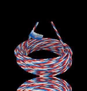 Premium MAXI Servo Kabel, 2x0,5 - 1x0,3mm²