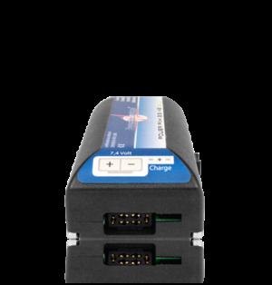 PowerPak 2.5X2 ECO
