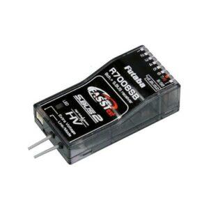 R7008SB FASSTest 8ch-Empfänger